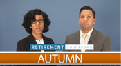 Retirement Countdown: Autumn