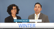 Retirement Countdown: Winter